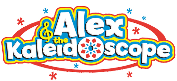 Alex & the Kaleidoscope logo