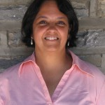 Anjali Gallup-Diaz headshot