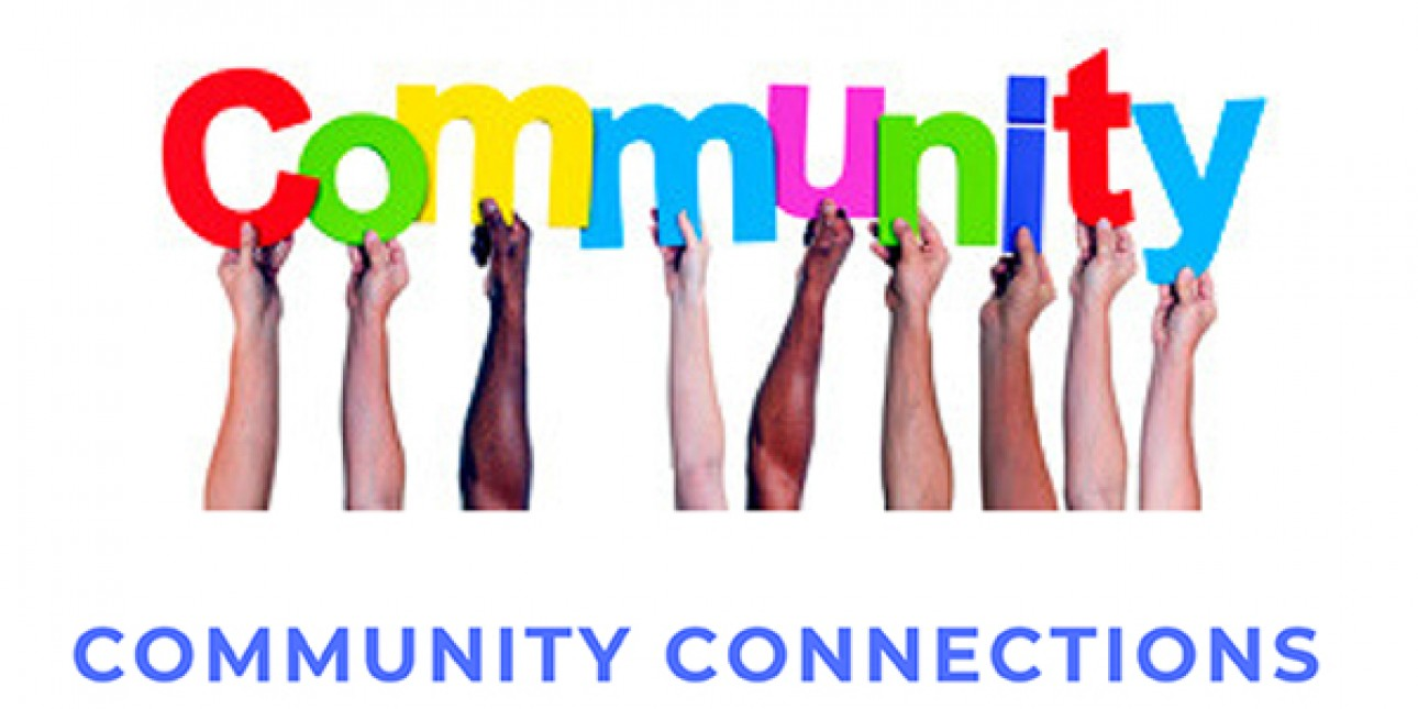 Community Connections Committee forms