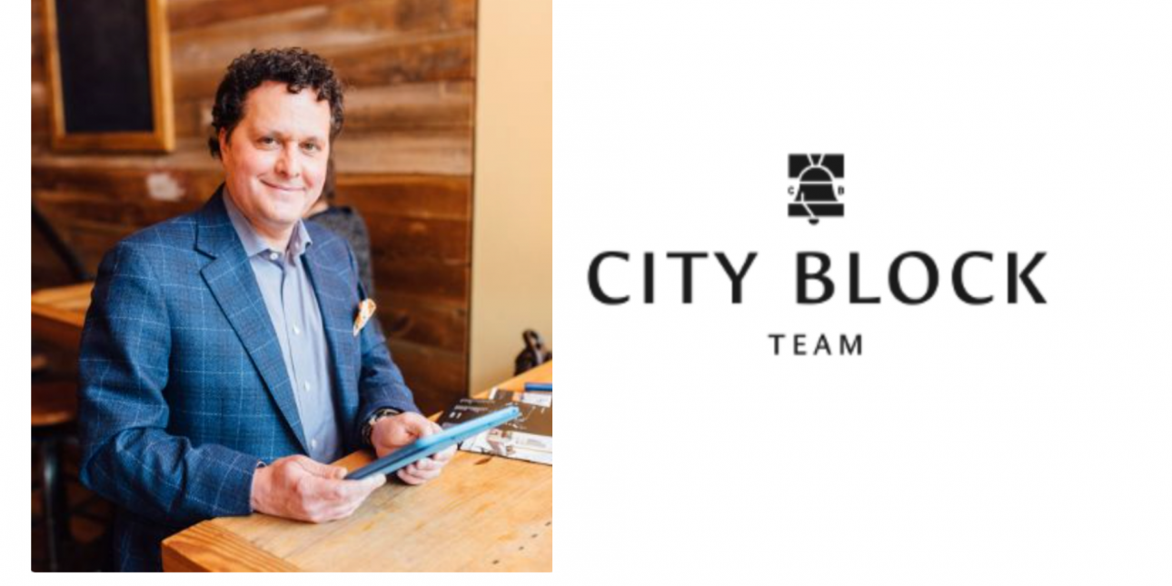 "Jeff ""City"" Block photo & logo"