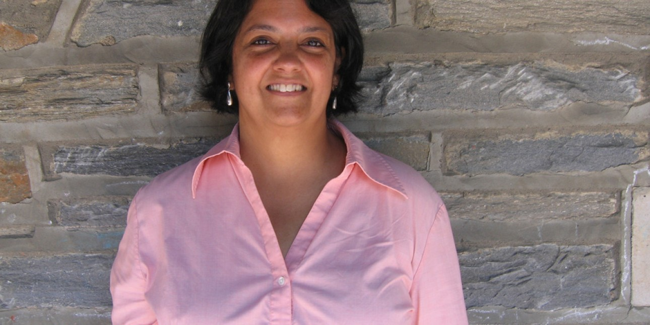 PIC Director of School Age Programs Anjali Gallup Diaz